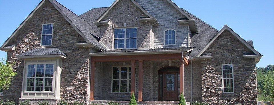 Brandau Homes Knoxville Home Builders
